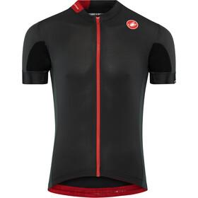 Castelli Aero Race 4.1 Solid Koszulka kolarska, krótki rękaw Mężczyźni, anthracite